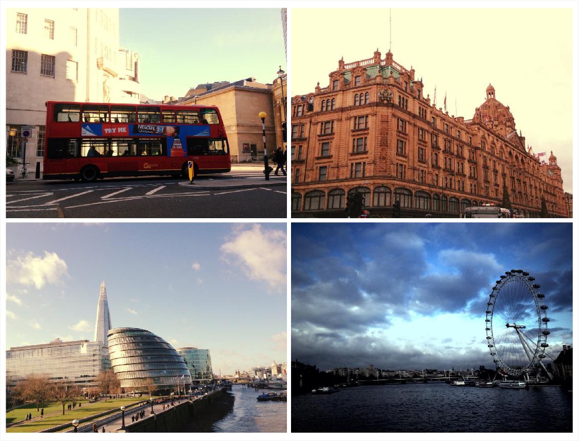 เที่ยวลอนดอน , เที่ยวอังกฤษ