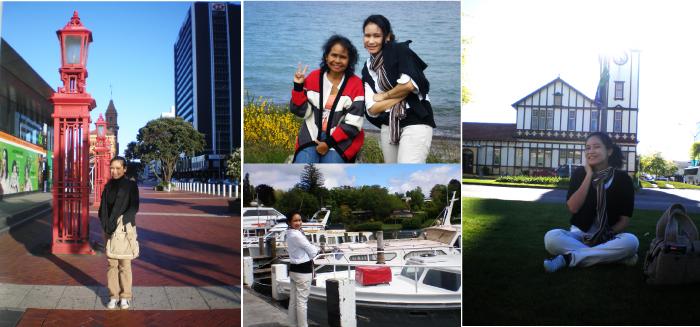 Auckland&Rotorua2